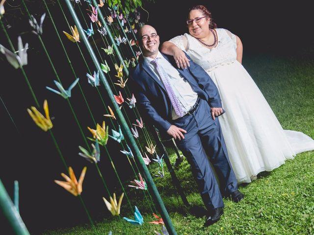 El casamiento de Paulo y Ethel  en Guernica, Buenos Aires 2