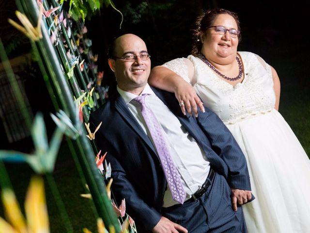 El casamiento de Paulo y Ethel  en Guernica, Buenos Aires 93