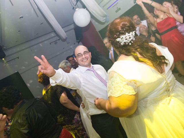 El casamiento de Paulo y Ethel  en Guernica, Buenos Aires 118