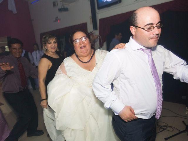 El casamiento de Paulo y Ethel  en Guernica, Buenos Aires 126
