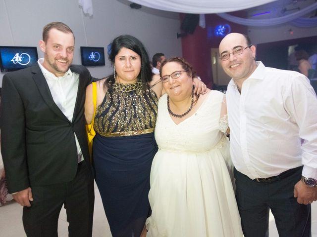 El casamiento de Paulo y Ethel  en Guernica, Buenos Aires 160