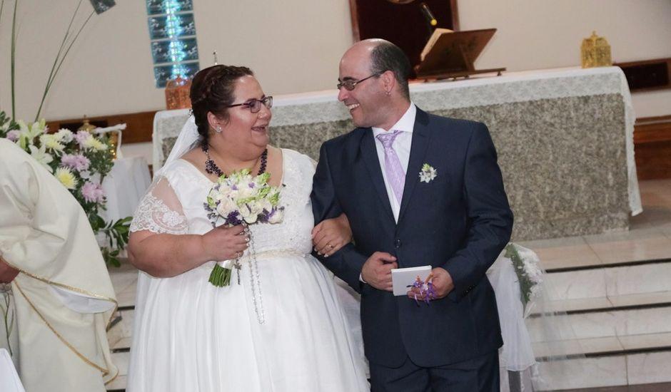 El casamiento de Paulo y Ethel  en Guernica, Buenos Aires