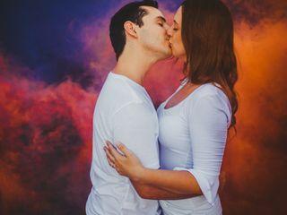 El casamiento de Damian y Alejandra 3