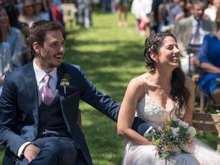 El casamiento de Ita y Fran