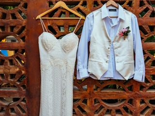 El casamiento de Ingrid y Lore 3