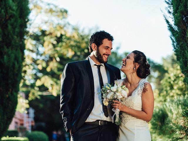 El casamiento de Gabriela y Lucas