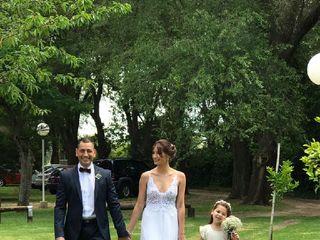 El casamiento de Luciana y Daniel  3