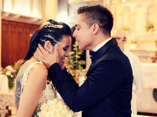 El casamiento de Yesica y Cristopher 1
