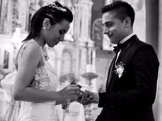 El casamiento de Yesica y Cristopher 3