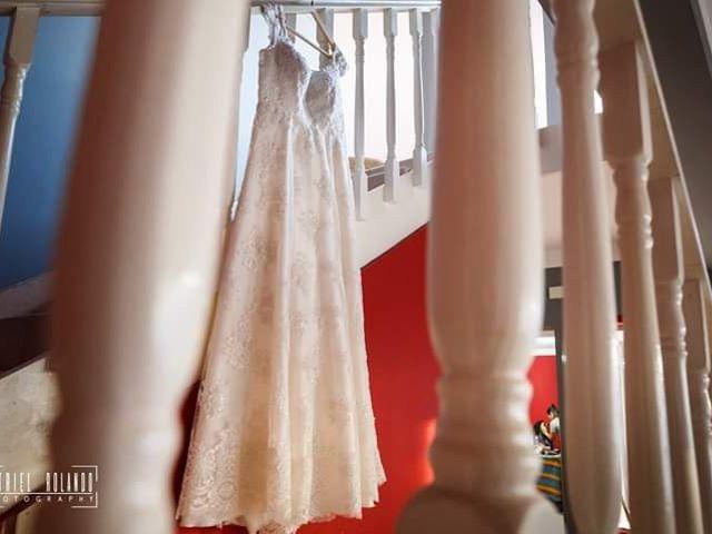 El casamiento de Javier  y Cecilia  en Monterrico, Jujuy 3