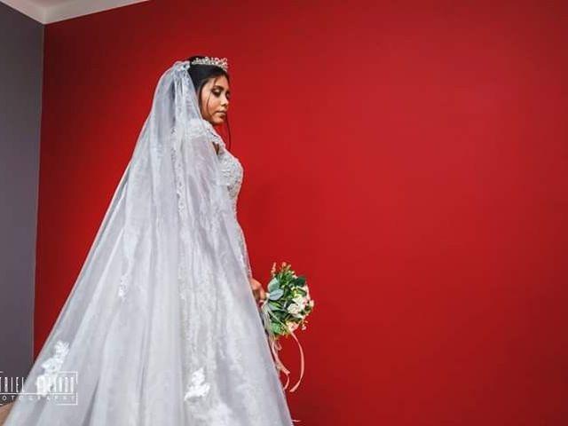 El casamiento de Javier  y Cecilia  en Monterrico, Jujuy 15