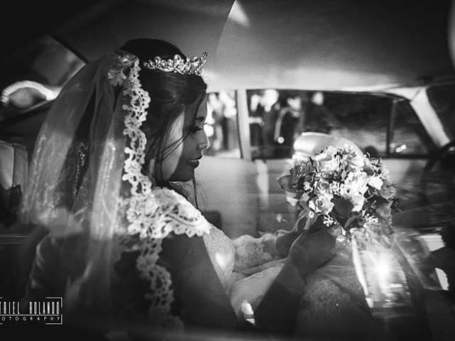 El casamiento de Javier  y Cecilia  en Monterrico, Jujuy 16