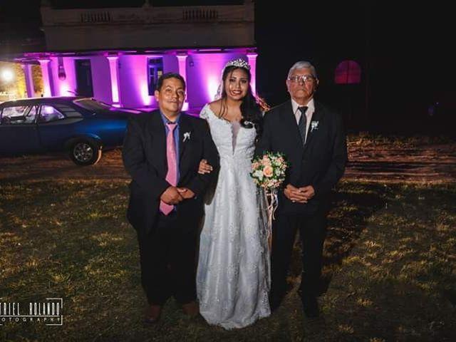 El casamiento de Javier  y Cecilia  en Monterrico, Jujuy 17