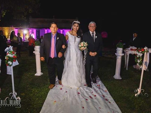 El casamiento de Javier  y Cecilia  en Monterrico, Jujuy 18