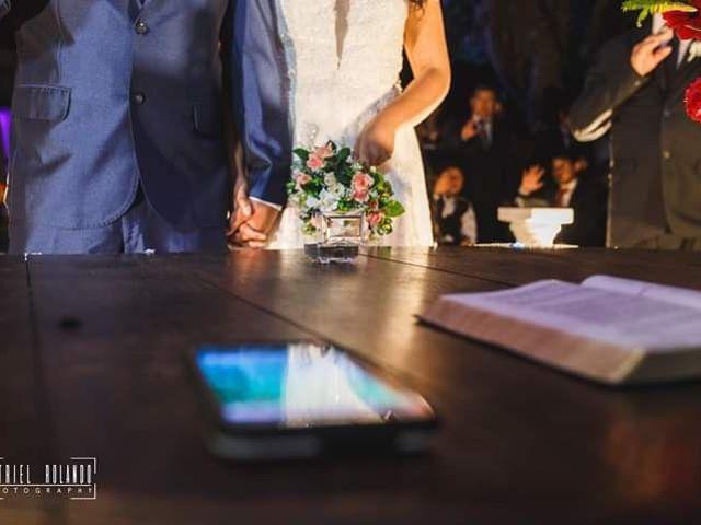 El casamiento de Javier  y Cecilia  en Monterrico, Jujuy 24