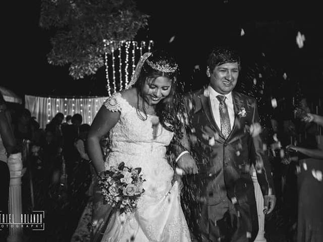 El casamiento de Javier  y Cecilia  en Monterrico, Jujuy 26