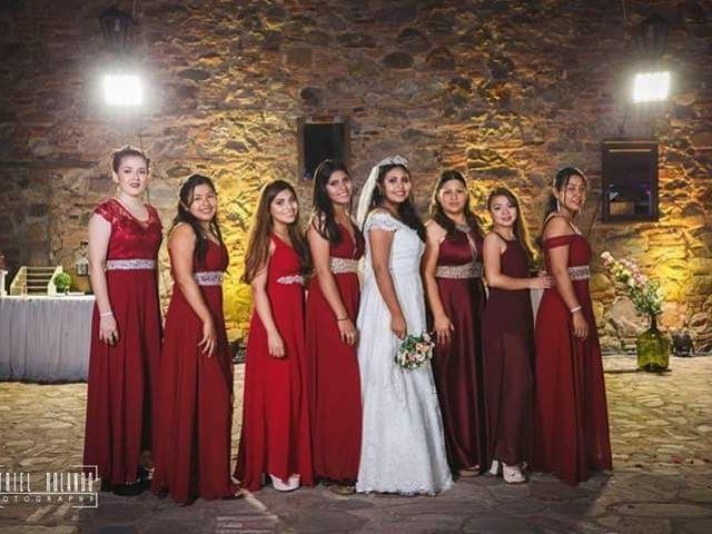 El casamiento de Javier  y Cecilia  en Monterrico, Jujuy 27