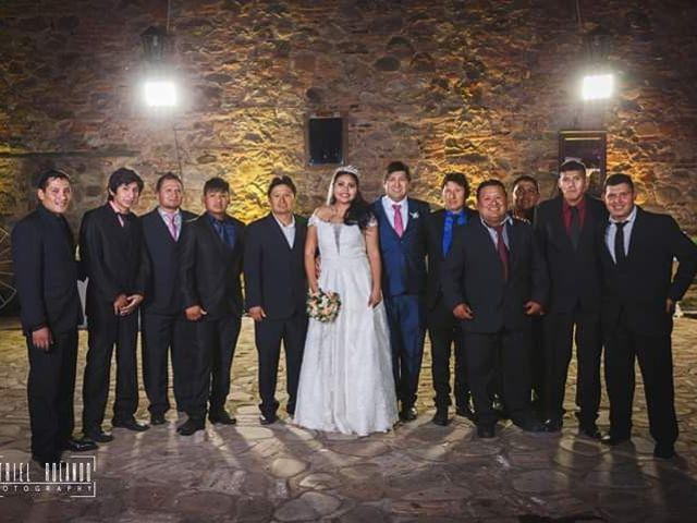 El casamiento de Javier  y Cecilia  en Monterrico, Jujuy 28