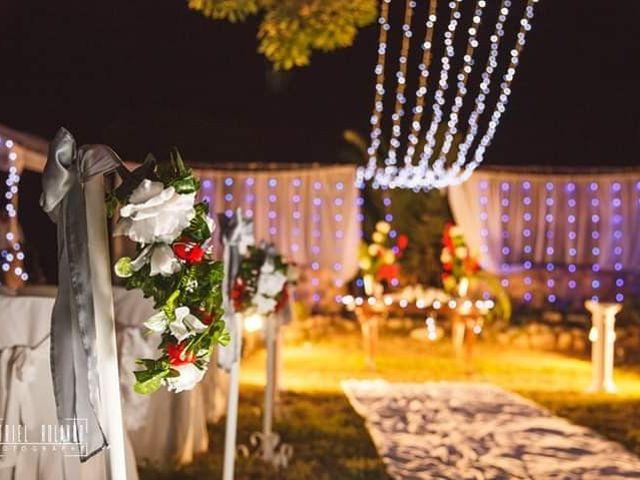El casamiento de Javier  y Cecilia  en Monterrico, Jujuy 29