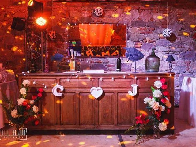 El casamiento de Javier  y Cecilia  en Monterrico, Jujuy 31