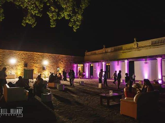 El casamiento de Javier  y Cecilia  en Monterrico, Jujuy 40