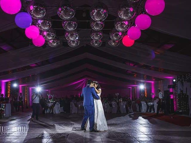 El casamiento de Javier  y Cecilia  en Monterrico, Jujuy 42
