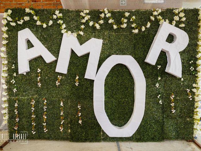 El casamiento de Javier  y Cecilia  en Monterrico, Jujuy 50