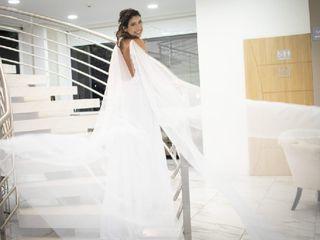 El casamiento de María Belén  y Pablo  2