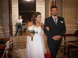 El casamiento de María Belén  y Pablo  3