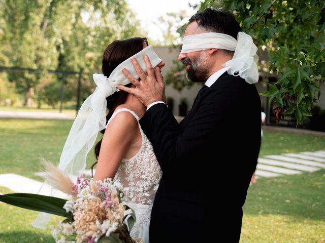 El casamiento de Ernesto y Paz en Pilar, Buenos Aires 13
