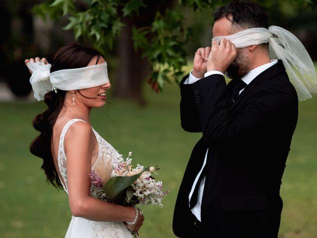 El casamiento de Ernesto y Paz en Pilar, Buenos Aires 16