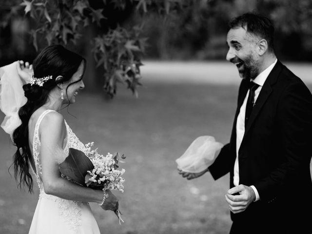 El casamiento de Ernesto y Paz en Pilar, Buenos Aires 17