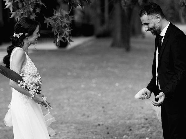 El casamiento de Ernesto y Paz en Pilar, Buenos Aires 18