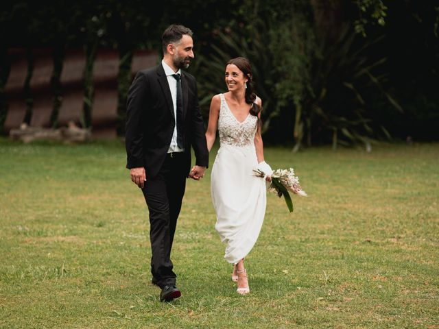 El casamiento de Ernesto y Paz en Pilar, Buenos Aires 21