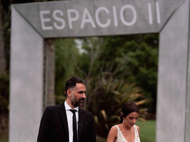 El casamiento de Ernesto y Paz en Pilar, Buenos Aires 23