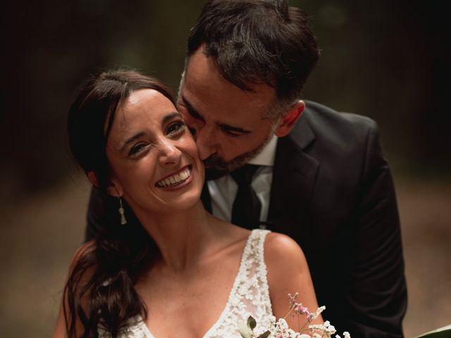 El casamiento de Ernesto y Paz en Pilar, Buenos Aires 1