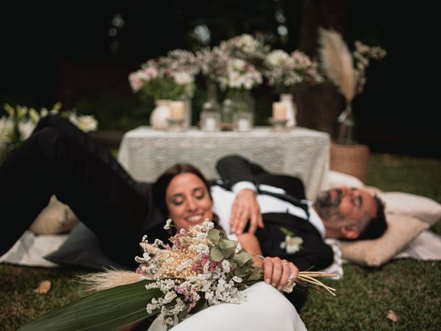 El casamiento de Ernesto y Paz en Pilar, Buenos Aires 31