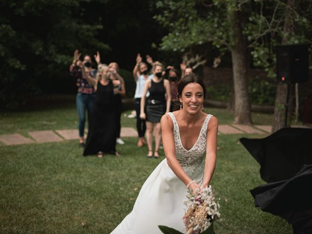 El casamiento de Ernesto y Paz en Pilar, Buenos Aires 32