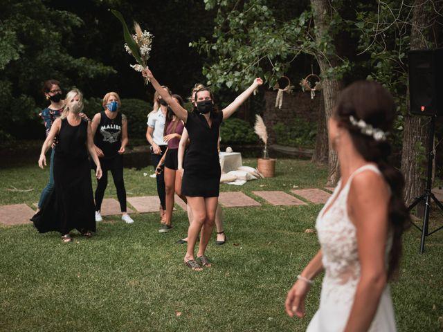 El casamiento de Ernesto y Paz en Pilar, Buenos Aires 34
