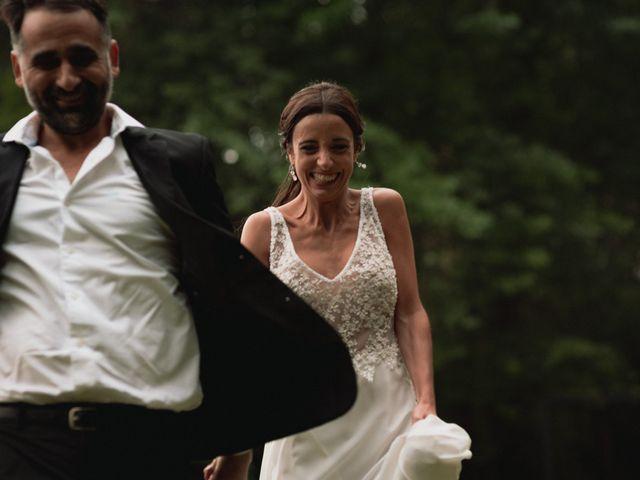 El casamiento de Ernesto y Paz en Pilar, Buenos Aires 35
