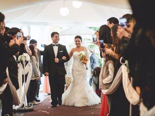 El casamiento de Mariel y Walter 2