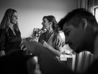 El casamiento de Ivana y Hernan 1