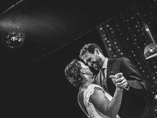 El casamiento de Verónica y Mateo