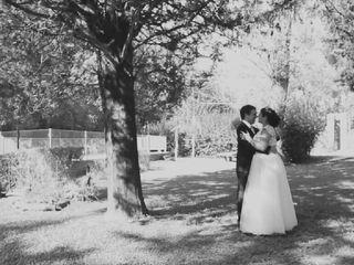 El casamiento de María Pía y Juan Martín 2