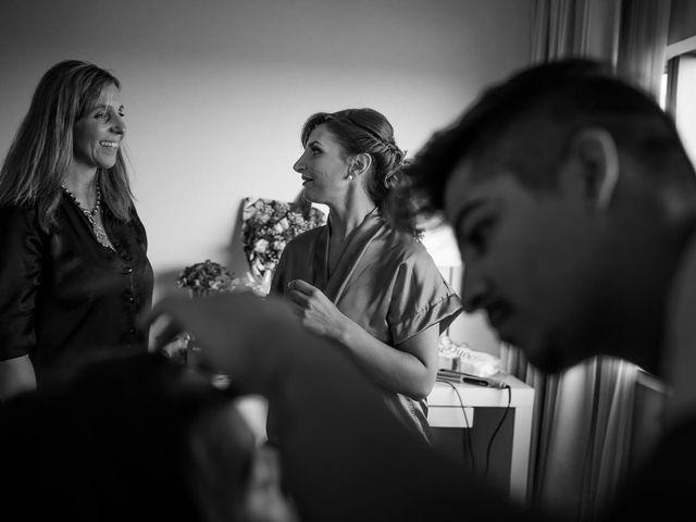 El casamiento de Hernan y Ivana en Funes, Santa Fe 3
