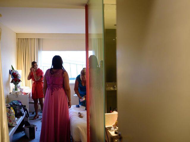 El casamiento de Hernan y Ivana en Funes, Santa Fe 7