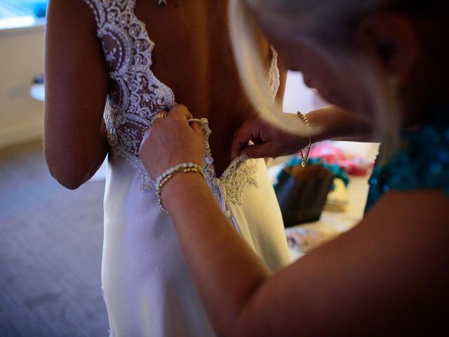 El casamiento de Hernan y Ivana en Funes, Santa Fe 8