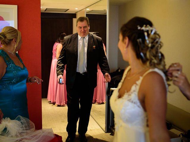 El casamiento de Hernan y Ivana en Funes, Santa Fe 9