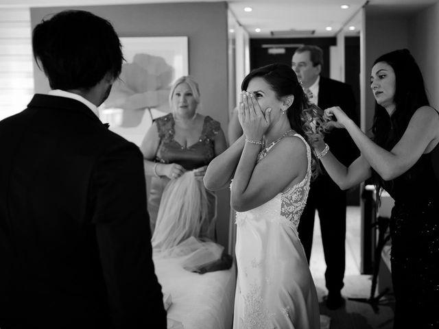 El casamiento de Hernan y Ivana en Funes, Santa Fe 10