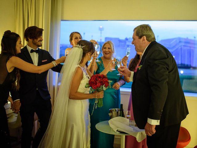 El casamiento de Hernan y Ivana en Funes, Santa Fe 12